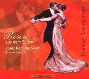 Rosen Aus Dem Süden, Thüringer Salonquintett