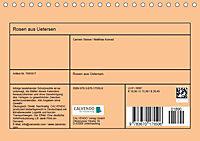 Rosen aus Uetersen (Tischkalender 2019 DIN A5 quer) - Produktdetailbild 13