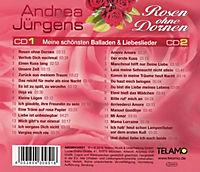 Rosen ohne Dornen - Meine schönsten Balladen & Liebeslieder - Produktdetailbild 1