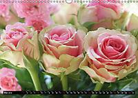 Rosen, Rosen ... arrangiert und am Strauch (Wandkalender 2019 DIN A3 quer) - Produktdetailbild 5