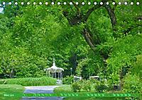 Rosengarten auf dem Beutig (Tischkalender 2019 DIN A5 quer) - Produktdetailbild 3