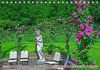 Rosengarten auf dem Beutig (Tischkalender 2019 DIN A5 quer) - Produktdetailbild 7