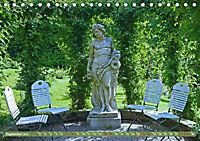 Rosengarten auf dem Beutig (Tischkalender 2019 DIN A5 quer) - Produktdetailbild 9