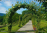 Rosengarten auf dem Beutig (Tischkalender 2019 DIN A5 quer) - Produktdetailbild 11