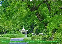 Rosengarten auf dem Beutig (Wandkalender 2019 DIN A3 quer) - Produktdetailbild 3