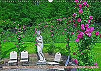 Rosengarten auf dem Beutig (Wandkalender 2019 DIN A3 quer) - Produktdetailbild 7
