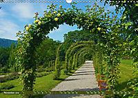 Rosengarten auf dem Beutig (Wandkalender 2019 DIN A3 quer) - Produktdetailbild 11
