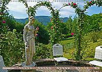 Rosengarten auf dem Beutig (Wandkalender 2019 DIN A3 quer) - Produktdetailbild 12