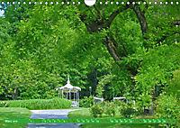 Rosengarten auf dem Beutig (Wandkalender 2019 DIN A4 quer) - Produktdetailbild 3