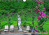 Rosengarten auf dem Beutig (Wandkalender 2019 DIN A4 quer) - Produktdetailbild 7
