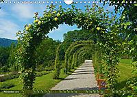 Rosengarten auf dem Beutig (Wandkalender 2019 DIN A4 quer) - Produktdetailbild 11
