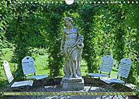 Rosengarten auf dem Beutig (Wandkalender 2019 DIN A4 quer) - Produktdetailbild 9