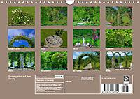 Rosengarten auf dem Beutig (Wandkalender 2019 DIN A4 quer) - Produktdetailbild 13