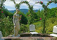 Rosengarten auf dem Beutig (Wandkalender 2019 DIN A4 quer) - Produktdetailbild 12