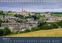 Rosengranit-Küste (Tischkalender 2019 DIN A5 quer) - Produktdetailbild 1