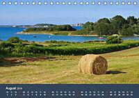 Rosengranit-Küste (Tischkalender 2019 DIN A5 quer) - Produktdetailbild 8
