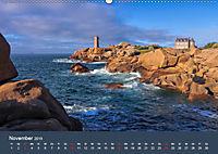 Rosengranit-Küste (Wandkalender 2019 DIN A2 quer) - Produktdetailbild 11