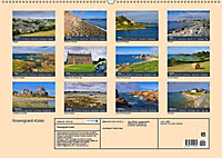 Rosengranit-Küste (Wandkalender 2019 DIN A2 quer) - Produktdetailbild 13