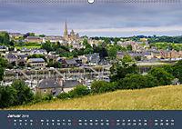 Rosengranit-Küste (Wandkalender 2019 DIN A2 quer) - Produktdetailbild 1