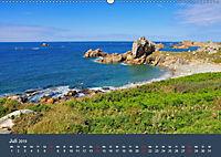 Rosengranit-Küste (Wandkalender 2019 DIN A2 quer) - Produktdetailbild 7