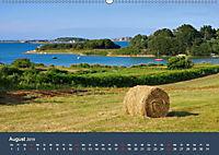 Rosengranit-Küste (Wandkalender 2019 DIN A2 quer) - Produktdetailbild 8