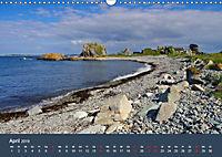 Rosengranit-Küste (Wandkalender 2019 DIN A3 quer) - Produktdetailbild 4