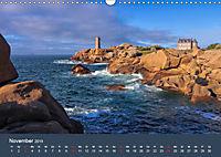 Rosengranit-Küste (Wandkalender 2019 DIN A3 quer) - Produktdetailbild 11