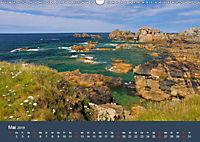 Rosengranit-Küste (Wandkalender 2019 DIN A3 quer) - Produktdetailbild 5