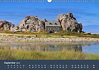 Rosengranit-Küste (Wandkalender 2019 DIN A3 quer) - Produktdetailbild 9