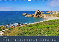 Rosengranit-Küste (Wandkalender 2019 DIN A3 quer) - Produktdetailbild 7