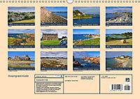 Rosengranit-Küste (Wandkalender 2019 DIN A3 quer) - Produktdetailbild 13