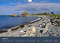 Rosengranit-Küste (Wandkalender 2019 DIN A4 quer) - Produktdetailbild 3
