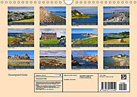 Rosengranit-Küste (Wandkalender 2019 DIN A4 quer) - Produktdetailbild 5