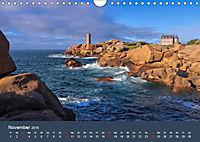 Rosengranit-Küste (Wandkalender 2019 DIN A4 quer) - Produktdetailbild 8