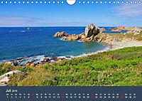 Rosengranit-Küste (Wandkalender 2019 DIN A4 quer) - Produktdetailbild 12