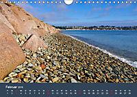 Rosengranit-Küste (Wandkalender 2019 DIN A4 quer) - Produktdetailbild 2