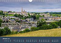Rosengranit-Küste (Wandkalender 2019 DIN A4 quer) - Produktdetailbild 1