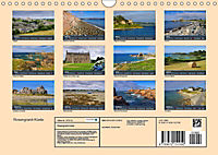 Rosengranit-Küste (Wandkalender 2019 DIN A4 quer) - Produktdetailbild 13