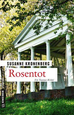 Rosentot, Susanne Kronenberg
