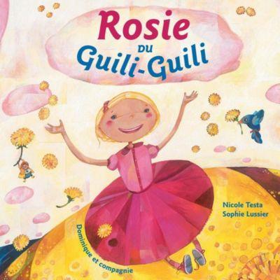 Rosie du Guili-Guili, Nicole Testa