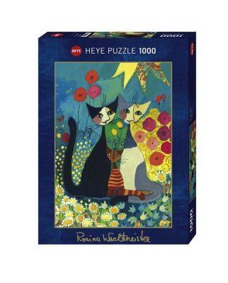 Rosina Wachtmeister Puzzle, 1.000 Teile, Rosina Wachtmeister