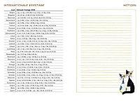Rosina Wachtmeister, Tagebuch & Kalender 2018 - Produktdetailbild 11