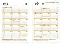 Rosina Wachtmeister, Tagebuch & Kalender 2018 - Produktdetailbild 3