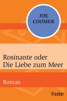 Rosinante oder Die Liebe zum Meer - Joe Coomer pdf epub