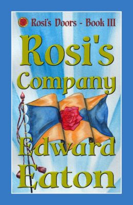 Rosi's Doors: Rosi's Company, Edward Eaton