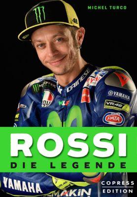 Rossi - Die Legende, Michel Turco