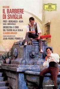 Rossini: Il barbiere di Siviglia, Gioachino Rossini