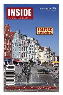 Rostock-Warnemünde INSIDE, Andreas Meyer, Erik von Parlow, Thorsten Czarkowski