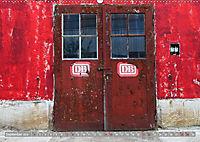 Rot im Blick (Wandkalender 2019 DIN A2 quer) - Produktdetailbild 9