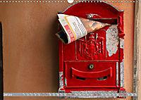 Rot im Blick (Wandkalender 2019 DIN A3 quer) - Produktdetailbild 7
